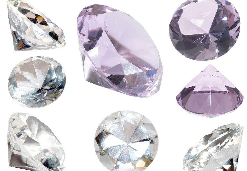 上海高价钻石收购