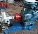 瑞盛泵业批量销售不锈钢齿轮油泵