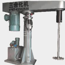 搅拌机分散机厂家直销30KW单轴分散机液体搅拌机系列 剪切 厂家直销30KW变频搅拌机分散机批发