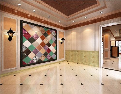 广东集成墙面装饰材料怎么样,创璟集成墙新蓝海市场