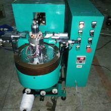 线圈自动单头绑线机 电机定子线圈自动单头绑线机