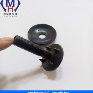 一体式皮带螺栓图片