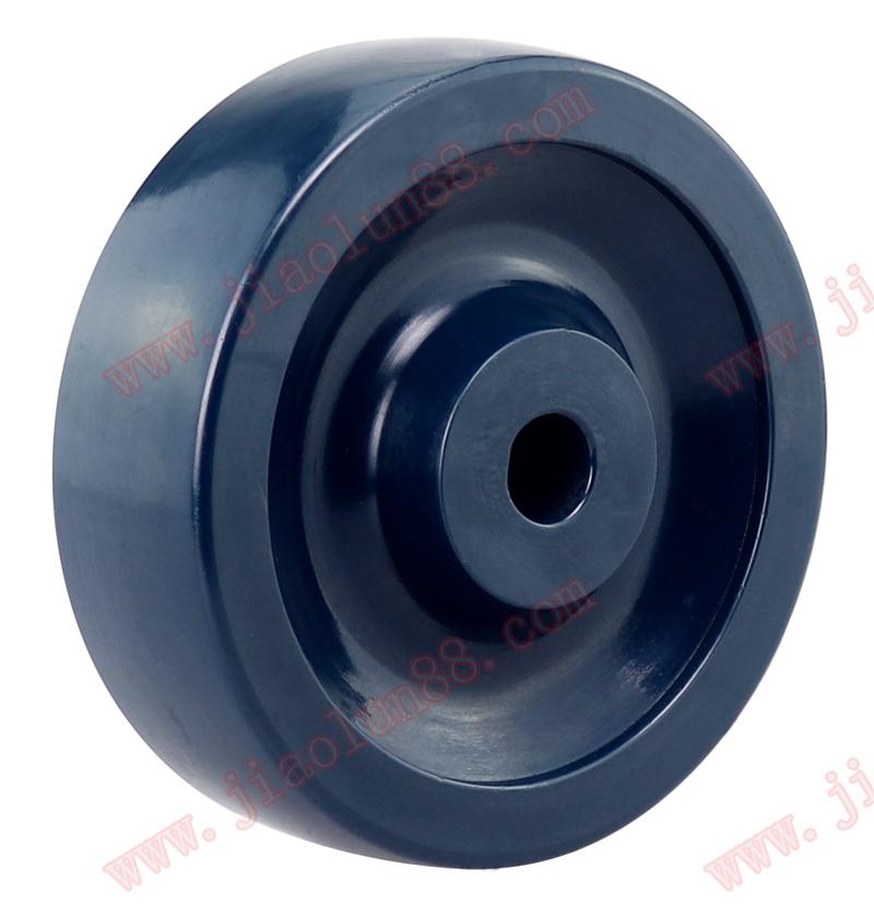 SUS304不锈钢全聚氨酯万向轮图片/SUS304不锈钢全聚氨酯万向轮样板图 (3)