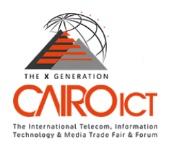 20172017埃及信息及通讯技术展