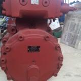 川崎M3B800BP-800/369-XV083C斜盘轴向柱塞液压马达 川崎柱塞液压马达