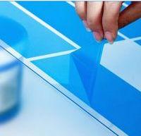 水性可剥离蓝胶导电膜 玻璃保护膜 替代保护膜丝印蓝白胶