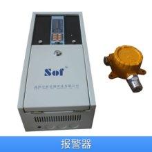 索富通燃气报警器燃气设备可燃性气体/毒性气体检测仪报警器