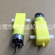 SJ07B双轴电机图片