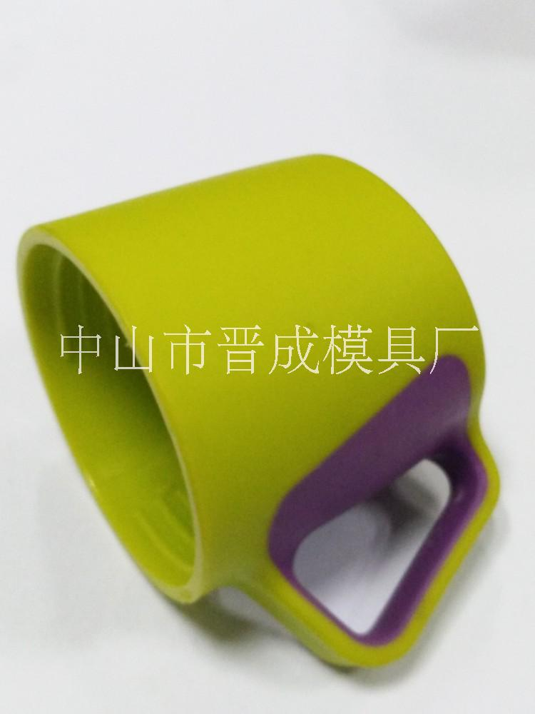 双色塑胶塑胶制品供应双色塑胶产品杯子双色塑胶产品开发