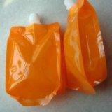 自立吸嘴袋、液体嘴袋、异形压嘴袋