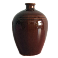 专业批发定制高、中、低档陶瓷酒瓶