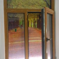 山东门窗厂家 临朐门窗厂家 铝木门窗厂家 铝木复合窗厂家