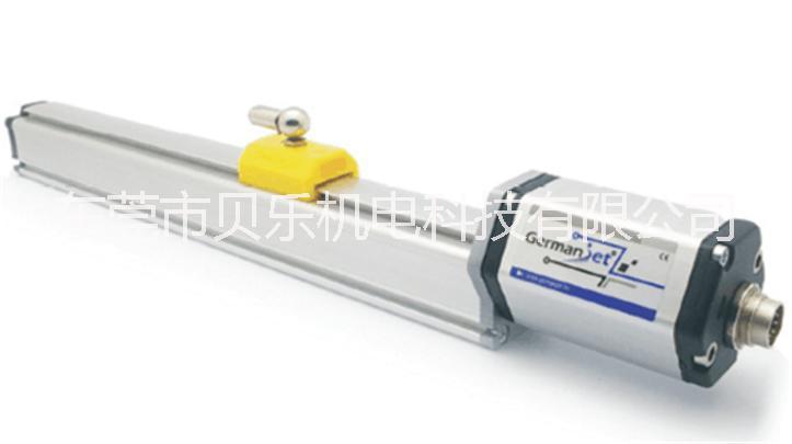 德敏哲19系列P型磁致伸缩位移传感器  位移传感器厂家直销