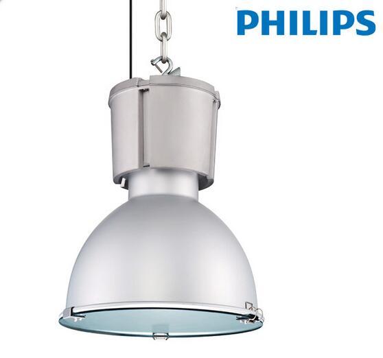 飞利浦工矿灯HPK318高天棚照明灯具HPI-P400W金卤工厂灯
