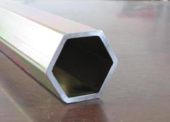珠海不锈钢异型管报价图片