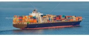 越南海运散货 海运集装箱物流服务 蛇口/盐田到越南海运整柜