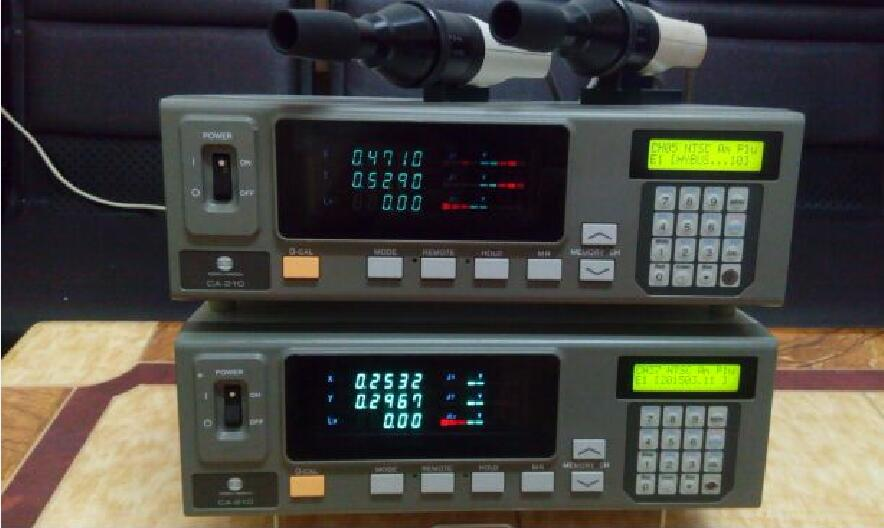 收购 色彩分析仪 CA-310 ca-310 ca310