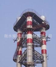 专业供应 钢结构铁塔  景观工程塔 烟囱铁塔 品质保障