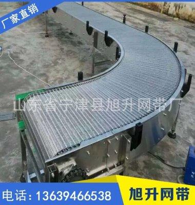 不锈钢网链图片/不锈钢网链样板图 (1)