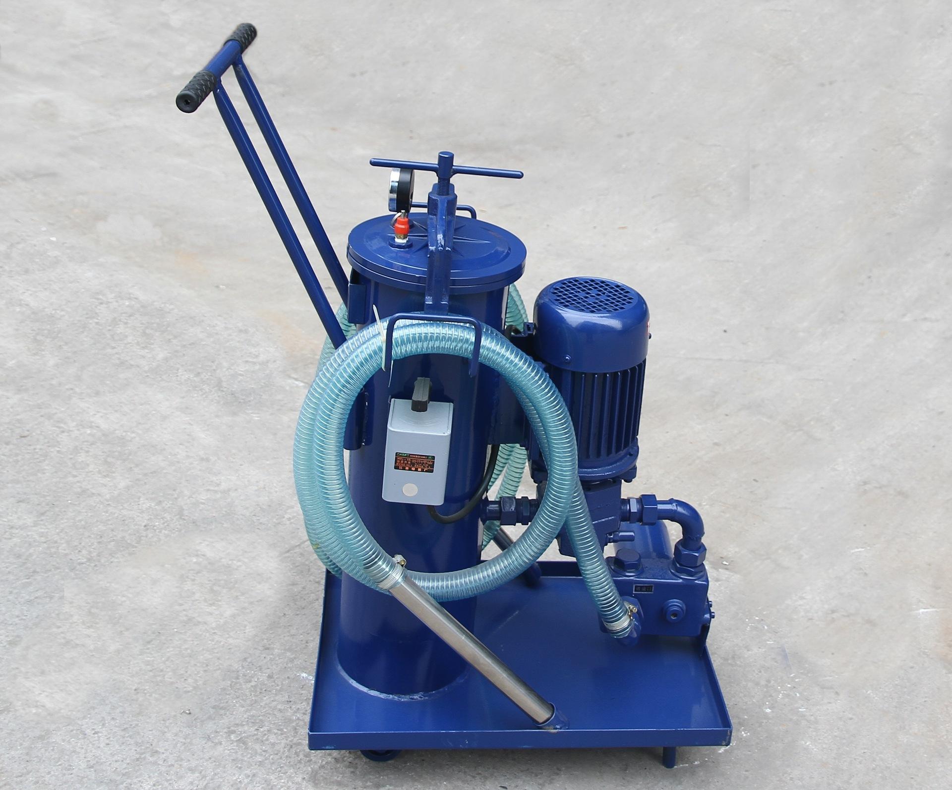 滤油车图片/滤油车样板图 (1)