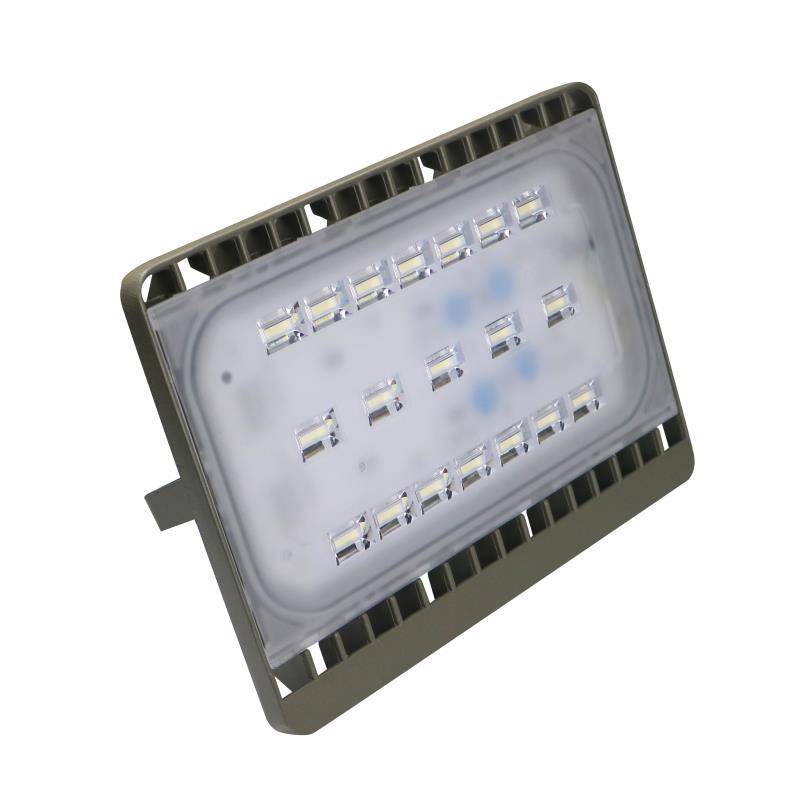 国内大功率仿飞利浦高效LED投光灯哪家好?亿莱浦专业品质制造