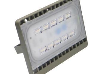大功率仿飞利浦高效LED投光灯图片