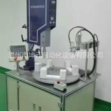 发卷自动焊接机 全自动高效率