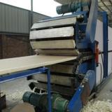 聚氨酯板材连续生产线设备  聚氨酯板材连续生产线设备厂家
