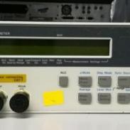 Agilent4268A电容计图片