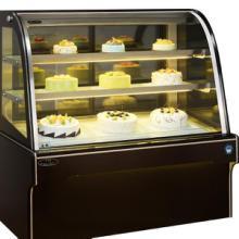 面包房设备 蛋糕面包展示柜