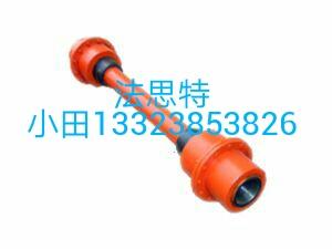 洛阳JSJ蛇形弹簧联轴器厂家