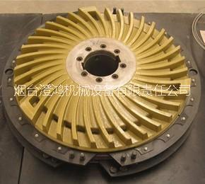 薄型气动离合器 KB0200BB KB0000CS 冲床用的离合器