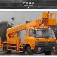 广州登高车出租公司图片