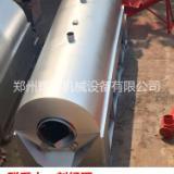 供应细纤维物料烘干机 虾皮海产品滚筒式不锈钢电磁加热烘干机
