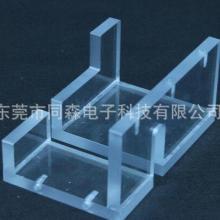 pc实心板深加工透明耐力板加工工程用聚碳酸酯板图片