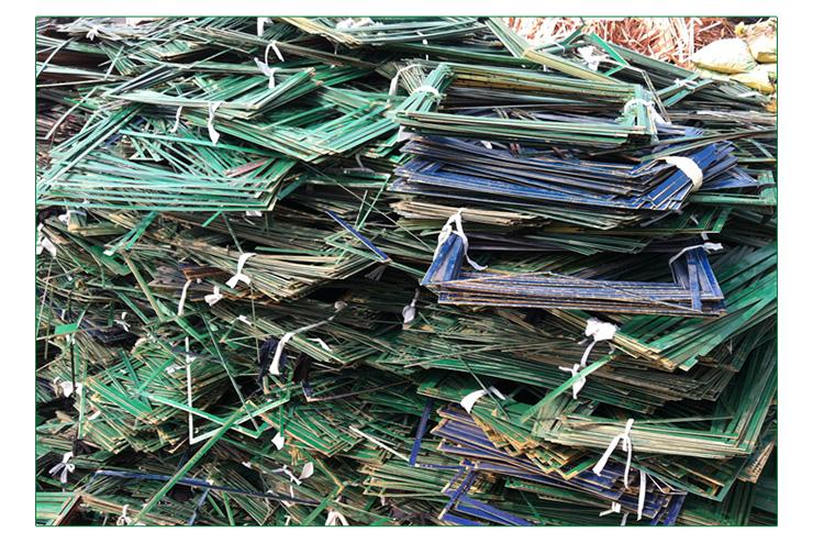 环保公司高价回收hw49废线路板 废电路板 废弃印刷线路板