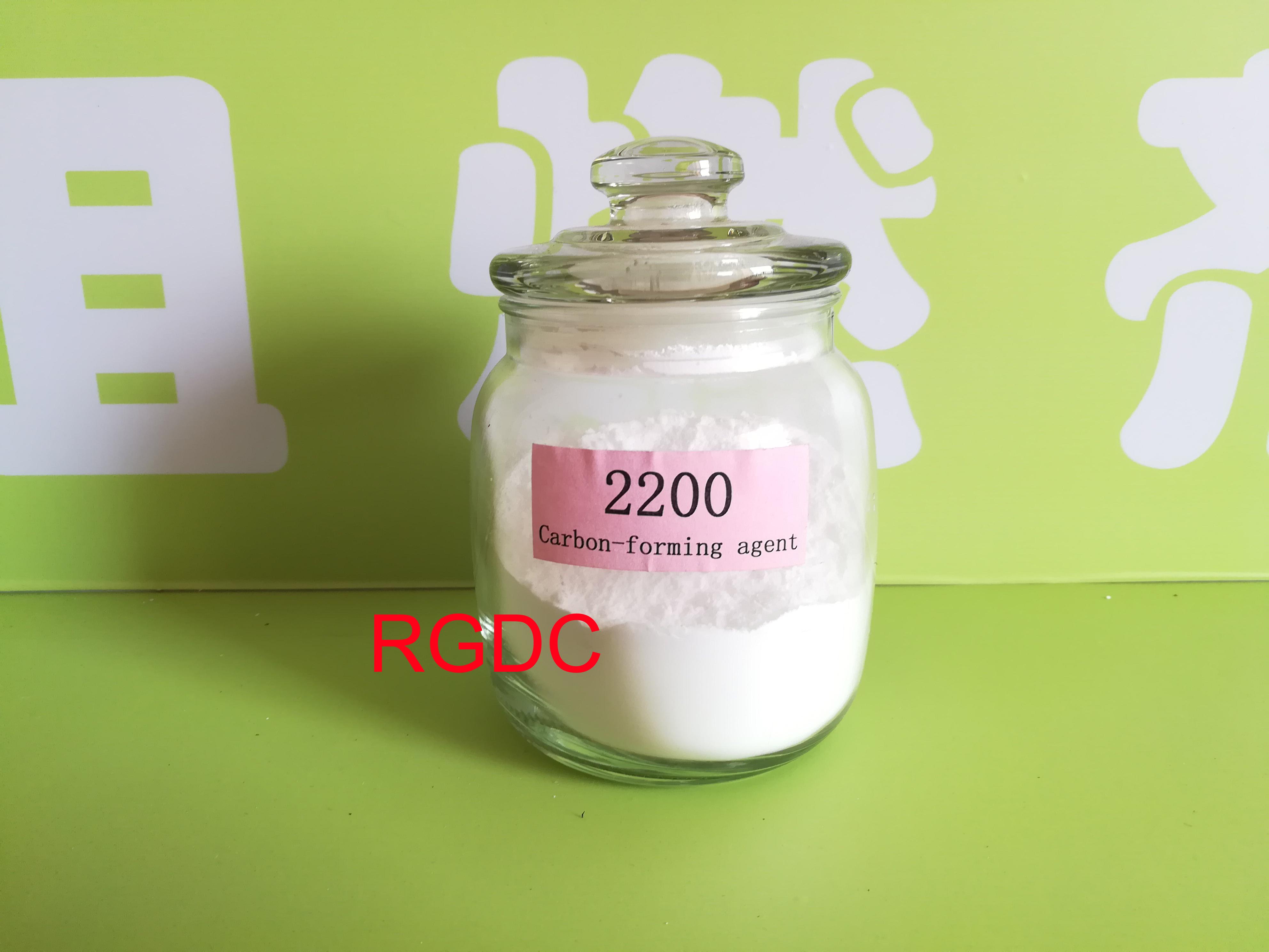 2200 三嗪大分子成炭剂