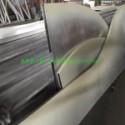 杭州造型铝方通厂家定制图片