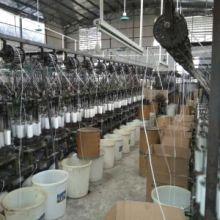 厂家生产3到10mm米白棉绳 床垫碌骨条包芯棉封边条 包边绳 床垫碌骨包边绳批发