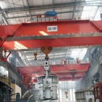 河南铸造桥式起重机厂家 供应YZ型铸造桥式起重机 YZ型铸造桥式起重机价格