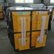 光氧催化废气净化器等离子净化设备图片