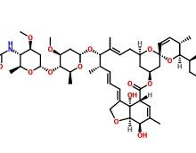 乙酰氨基阿维菌素123997-2
