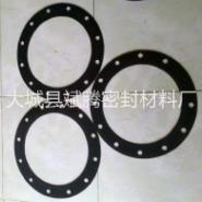 橡胶法兰垫 橡胶垫片 耐油橡胶垫图片