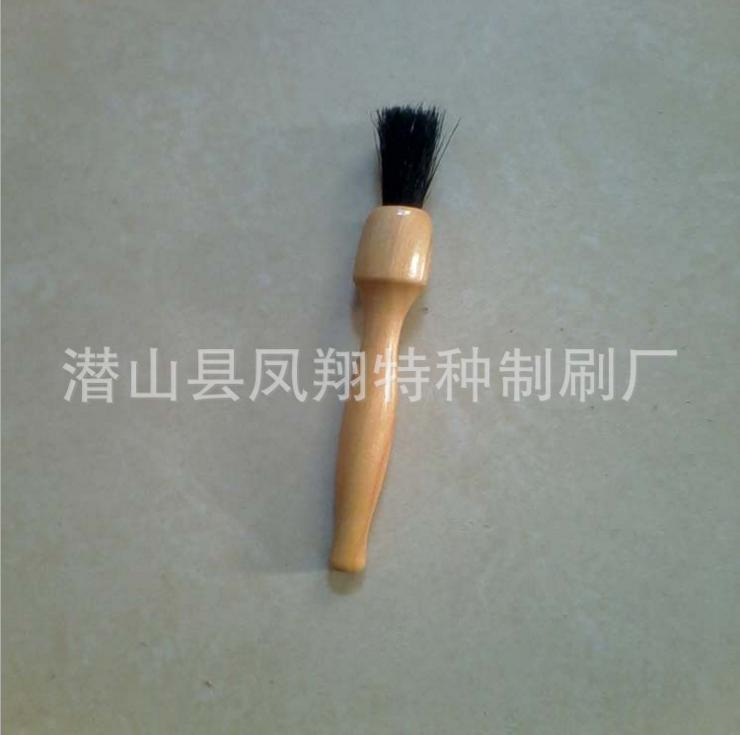 生产笔刷 尼龙丝笔刷 磨料丝笔刷 打磨抛光笔刷