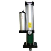 供应10吨快速标准型气液增压缸 2年包换 终身维护