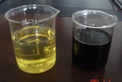 废机油脱色除味剂  机油再生