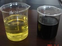废润滑油常温脱色剂