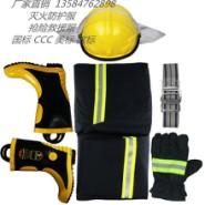灭火防护服厂家加工图片