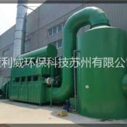 催化燃烧设备图片