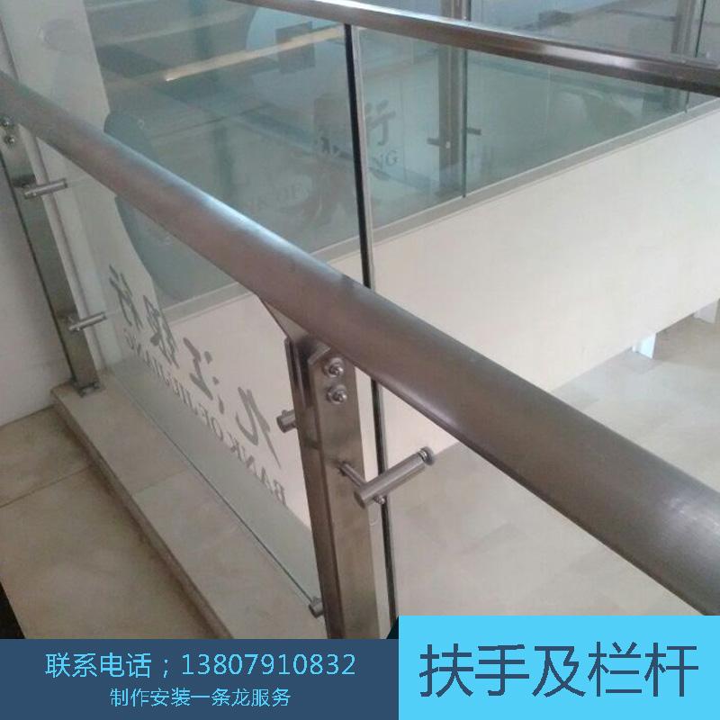 扶手及栏杆图片/扶手及栏杆样板图 (3)